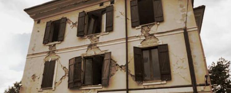 Gli interventi per rendere una casa antisismica for Piccola casa costruita su fondamenta